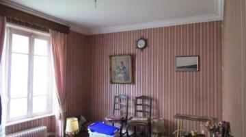 Vente maison 6 p. 107 m²