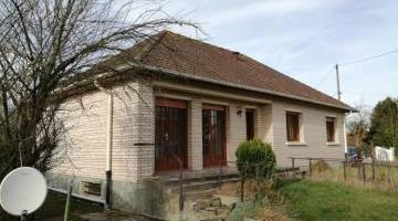 Vente maison 5 p. 91 m²