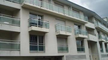 Location studio 25 m²