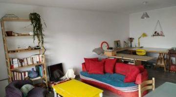 Location appartement 3 p. 66 m²