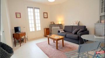 Vente appartement 2 p. 43 m²