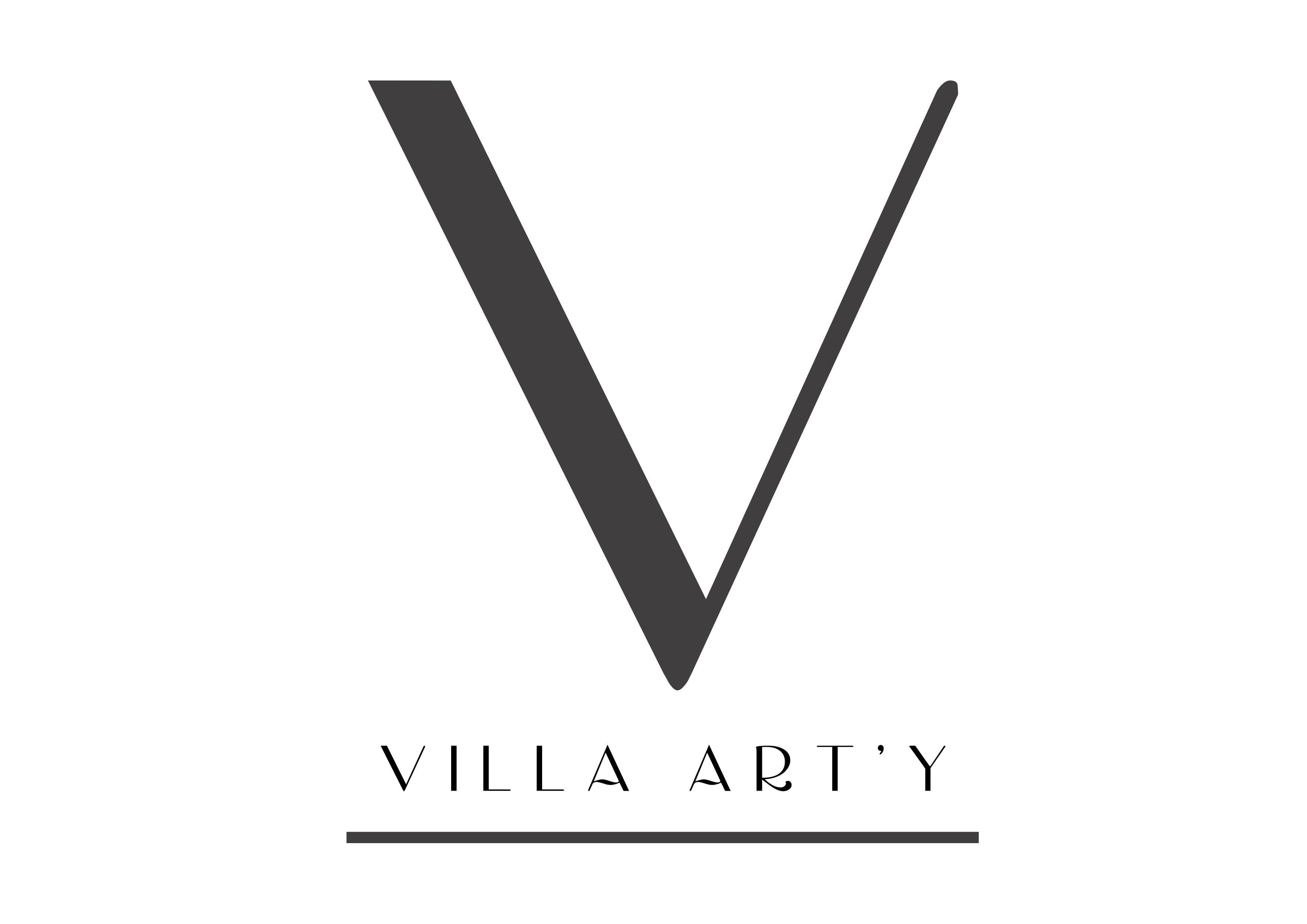 VILLA ART'Y