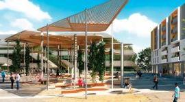 PAVILLON DES ARTS à Montpellier