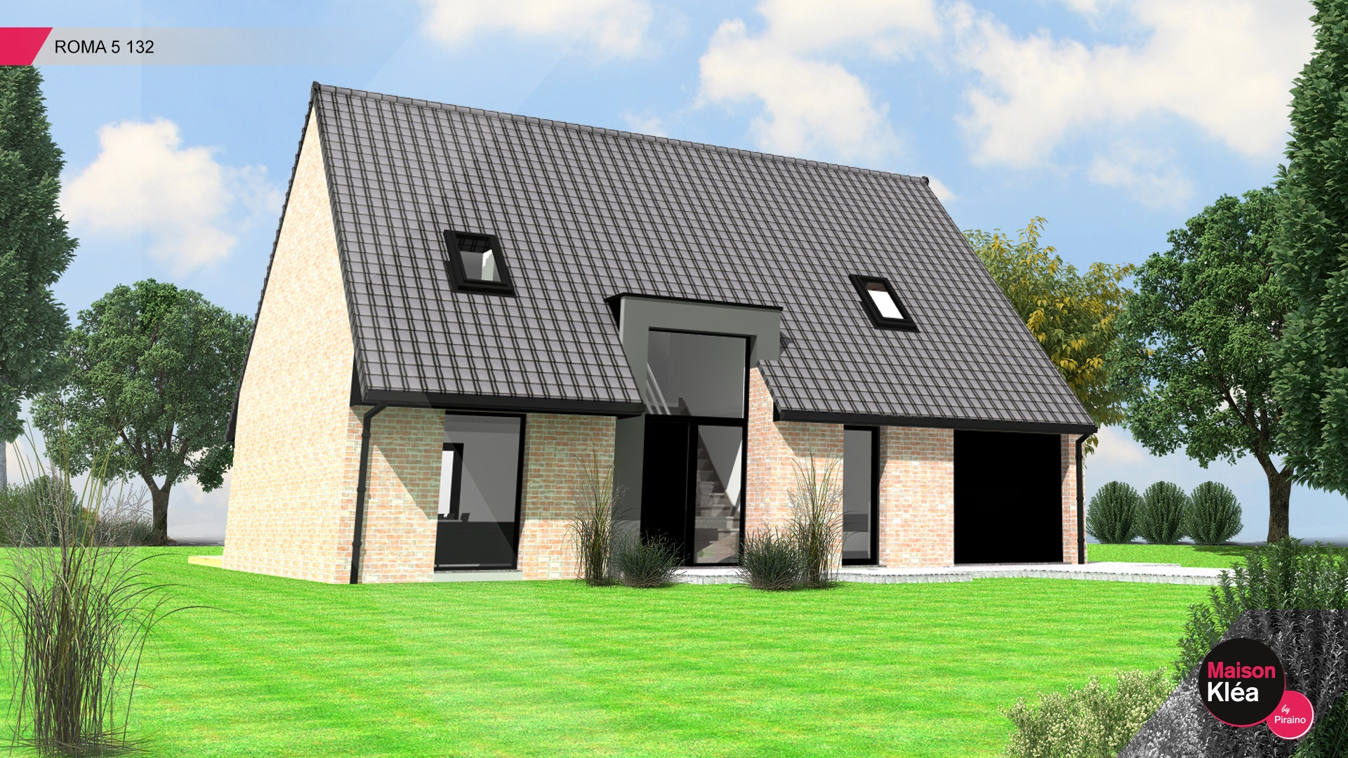 Terrain et maison à construire Thumeries