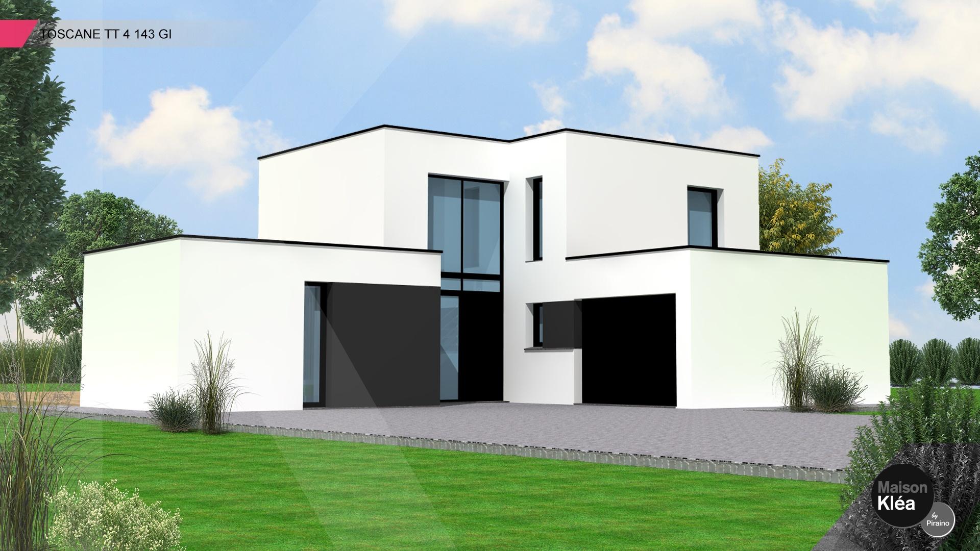 Terrain et maison à construire Wavrin