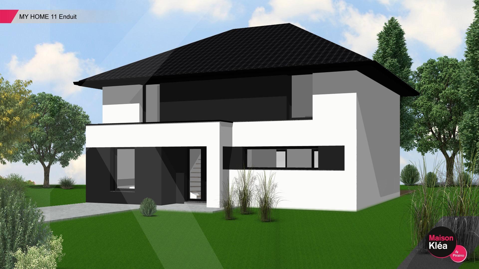 Terrain et maison à construire Bruay-sur-l'Escaut