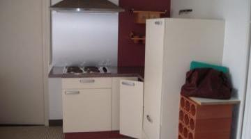 Location appartement 2 p. 34 m²