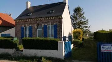 Vente maison 7 p. 104 m²