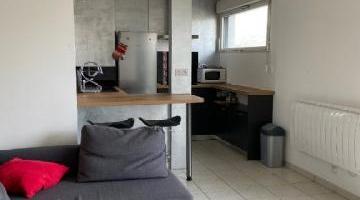 Location appartement 2 p. 42 m²