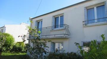 Vente maison 5 p. 89 m²