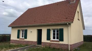 Location maison 4 p. 100 m²