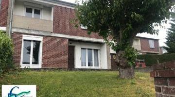Vente maison 5 p. 90 m²