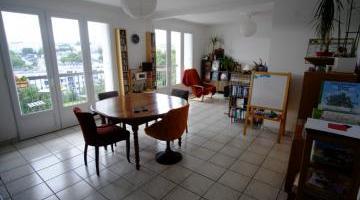 Vente appartement 5 p. 104 m²