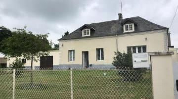 Vente maison 4 p. 60 m²