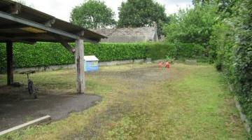 Vente terrain 376 m²