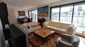 Vente appartement 5 p. 99 m²