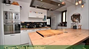Vente maison 4 p. 97 m²