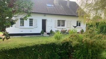 Vente maison 4 p. 122 m²