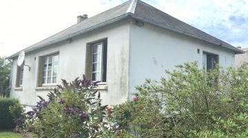Vente maison 3 p. 60 m²