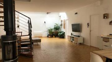 Vente appartement 4 p. 150 m²