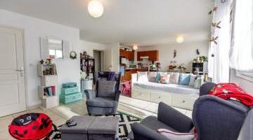 Vente appartement 3 p. 76 m²