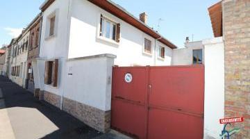 Vente maison 10 p. 130 m²