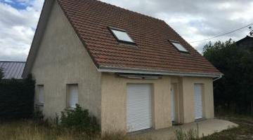Vente maison 4 p. 104 m²