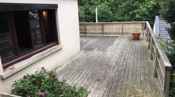 Vente maison 3 p. 100 m²
