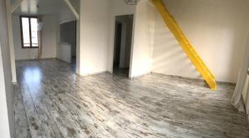 Vente appartement 4 p. 103 m²