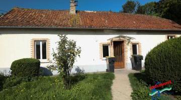 Vente maison 4 p. 76 m²
