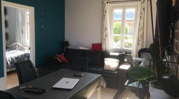 Location maison 3 p. 60 m²