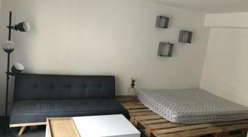 Location studio 23 m²