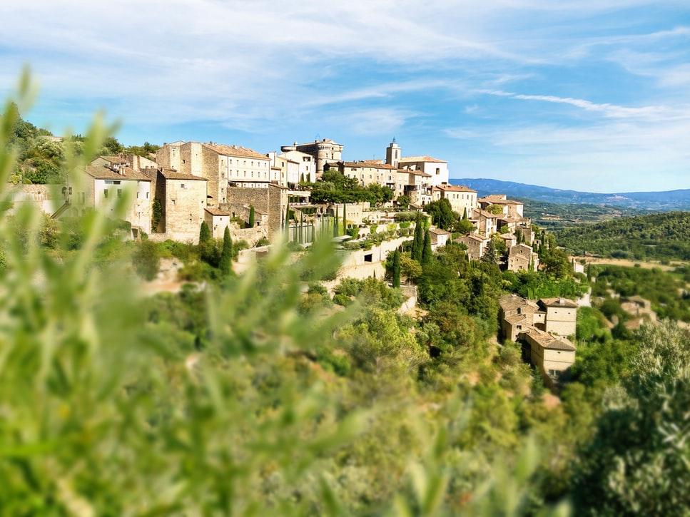 Investir en Provence : Les communes en périphéries de Métropoles qui ont la côte.