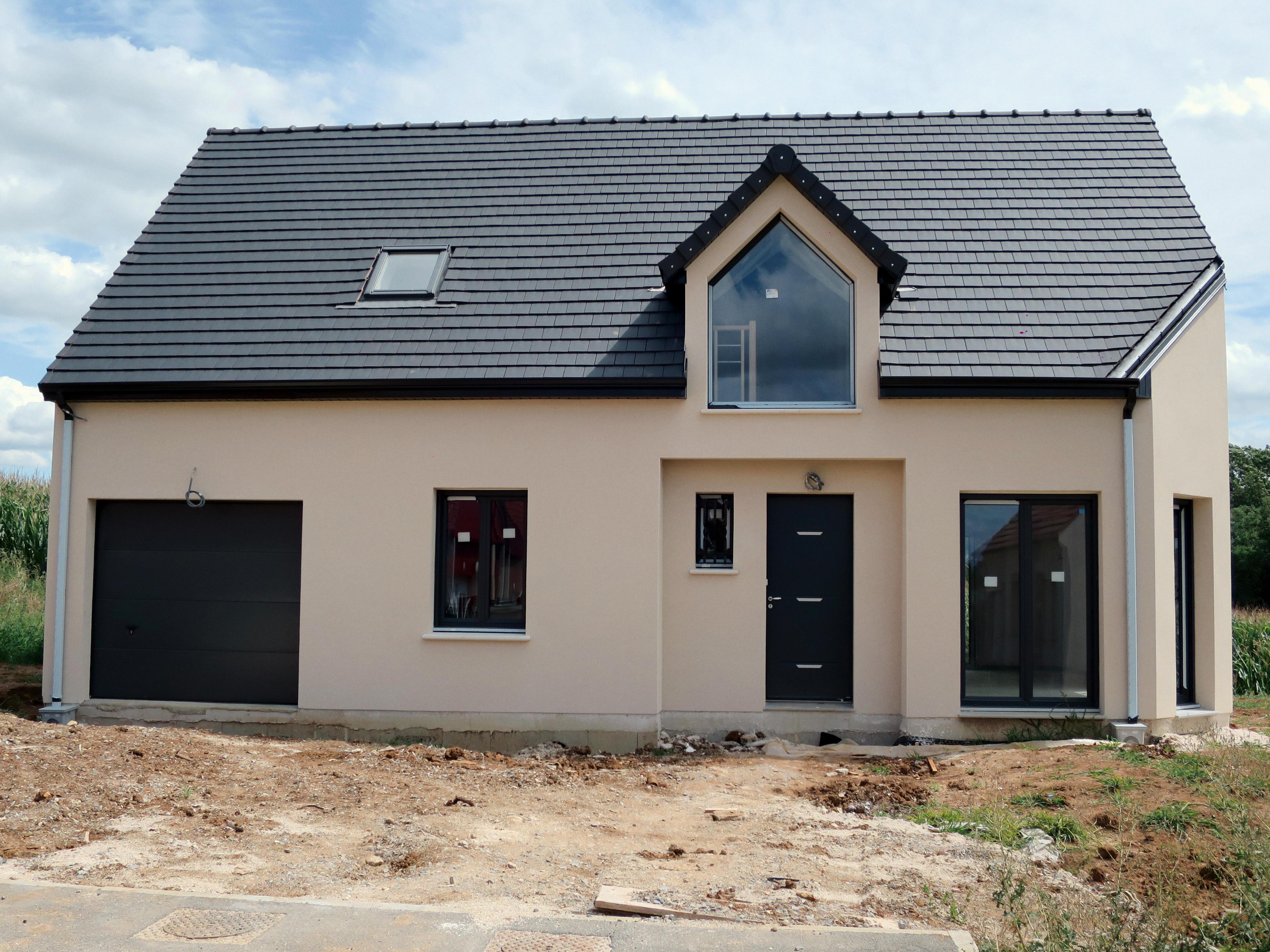 Construction d'une maison Conty (80160) 227 185 €