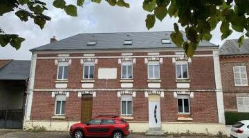 Vente maison 11 p. 195 m²