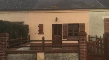 Vente maison 3 p. 85 m²