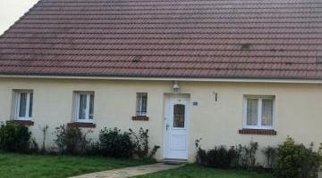 Vente maison 4 p. 125 m²