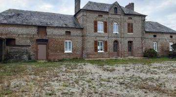 Vente maison 110 m²
