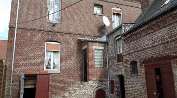 Vente maison 5 p. 117 m²