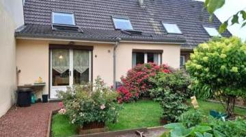 Vente maison 5 p. 119 m²
