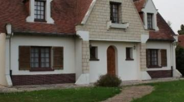 Vente maison 6 p. 187 m²