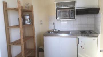 Location appartement 2 p. 28 m²