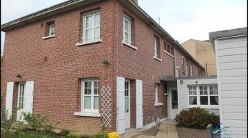 Vente maison 6 p. 162 m²