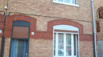 Vente maison 7 p. 80 m²