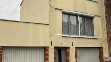 Vente maison 6 p. 90 m²