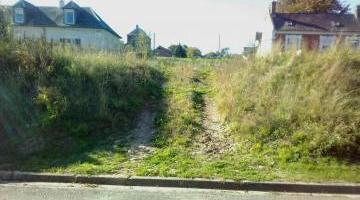 Vente terrain 871 m²