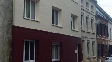 Vente immeuble 300 m²