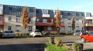 Vente appartement 2 p. 58 m²