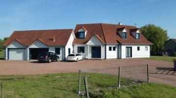 Vente maison 8 p. 203 m²