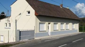 Vente maison 8 p. 220 m²